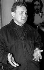 ЮРИЙ ИГНАТОВСКИЙ: Лосев умер у него на руках