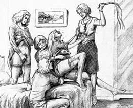 КОНСИЛИУМ РЕШИЛ - «ЛУПИТЬ»: болезням просто нечем крыть