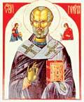 НИКОЛАЙ ЧУДОТВОРЕЦ: главный покровитель православной России
