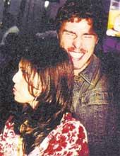 САФИН И ЖУКОВА: были такой красивой парой!