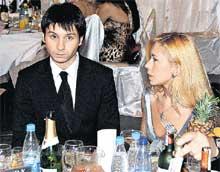 ЛАЗАРЕВ И ГРЕБЕНКИНА: во время шоу &#034Танцы на льду&#034 у них был непродолжительный роман