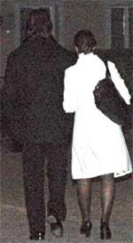 ИДИЛИЯ: актеры, как примерные супруги , ходят под ручку