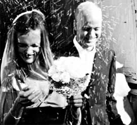 ТИЛИ-ТИЛИ-ТЕСТО: костюм для жениха шили лучшие лондонские портные, платье для невесты собственноручно изготовил знаменитый дизайнер Том Форд