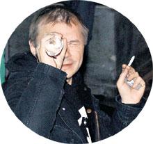 ПРЕЗИДЕНТ: «И где же мои звёзды?!»
