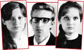 ЛЮБОВНЫЙ ТРЕУГОЛЬНИК: Ситникова, Павлоцкий и Степаненко