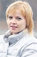 ЕЛЕНА СОКОЛОВА: едва не вышла замуж за чемпиона мира