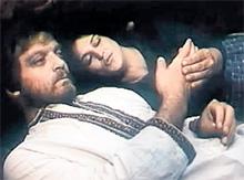 К/Ф «ВОЗВРАТА НЕТ»: с Владиславом Дворжецким их связывала неземная страсть