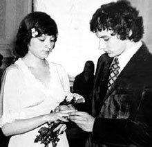 Брак с Еленой ЛЕБЕДЕВОЙ продлился пять лет