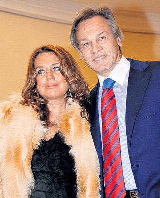 Алексей с женой Ниной вместе уже 32 года