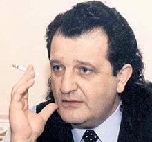 Шабтай КАЛМАНОВИЧ. 61 год