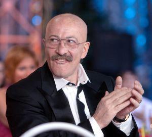Александр РОЗЕНБАУМ (фото Михаила ФРОЛОВА)