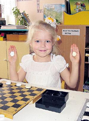 Блондинка Катюша ТАРАНОВА обыграла чемпиона своими любимыми «белыми»