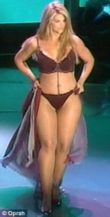 Кристи Элли в 2006 году - фото The Daily Mail