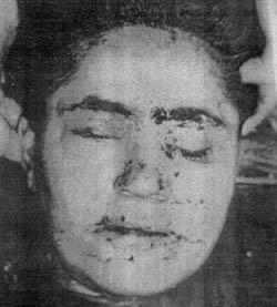 Родители опознали в шахидке-смертнице свою дочь Марьям Шарипову.