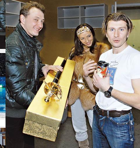 Новый оттенок волос Татьяне удивительно идет. Фото: telesem.ru
