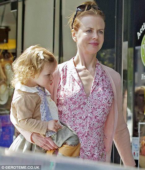 Актриса выглядит сильно исхудавшей. Фото: Daily Mail