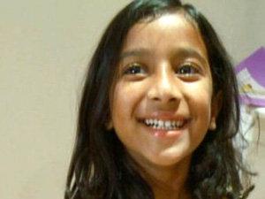 Шестилетняя Алисса Томас попала в список террористов
