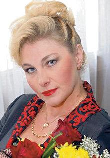 Первая жена актёра Наталья КОМАРДИНА сейчас замужем за его однокурсником