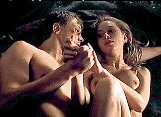Любовные сцены в его исполнении просто прекрасны («Бумер», актёр с Яной ШИВКОВОЙ)