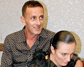 Иван МАТВИЕНКО не только супруг, но и продюсер ВАЕНГИ