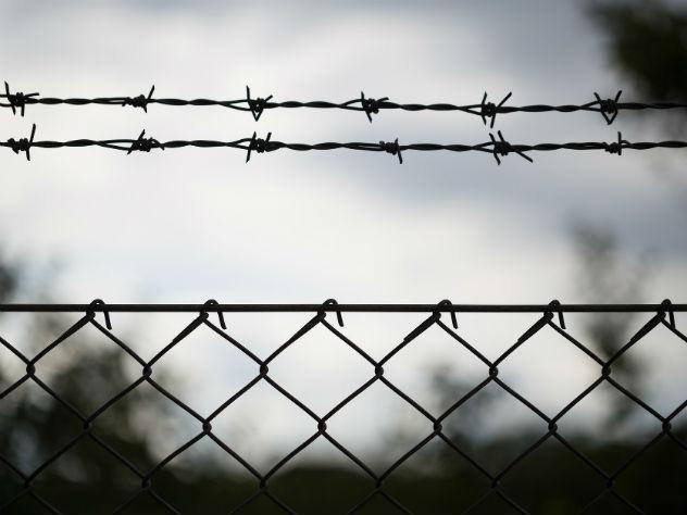Вгосударстве Украина арестовали 2-х «заблудившихся русских пограничников»