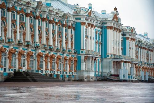 Дворец мечты нового русского
