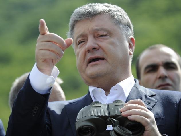 Украина попробовала поднять проблему Крыма на совещании ООН поАфрике