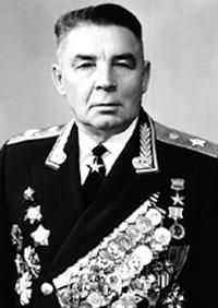 Маргелов В.Ф.