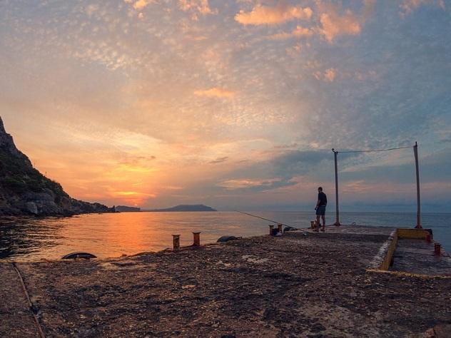 Крым лучше Монако— предприниматель Лебедев