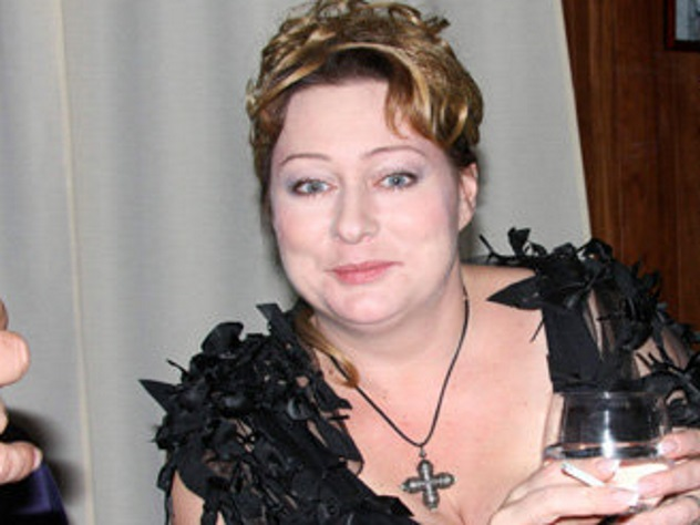 Мария Аронова срочно доставлена вбольницу в российской столице