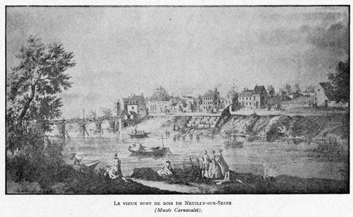 Нейи-сюр-Сен. Фото: Wikimedia