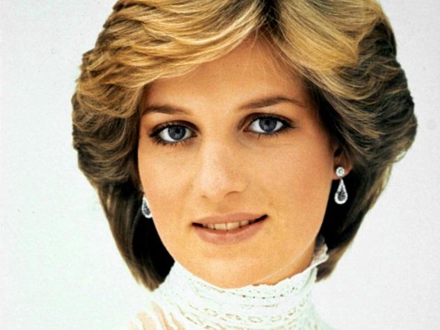 СМИ поведали, как принцесса Диана была связана сКНДР