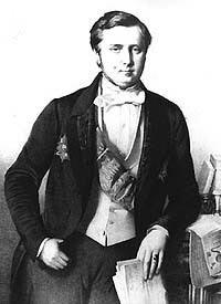 Александр Валевский