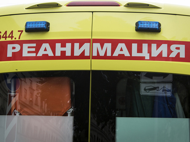 ВКраснодарском крае автобус столкнулся с фургоном