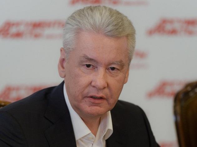 Собянин сократил руководителя управы района Восточное Измайлово
