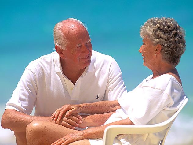 Как путешествовать на пенсии?