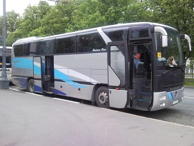 16 новых маршрутов автобусов свяжут столицуРФ иПодмосковье