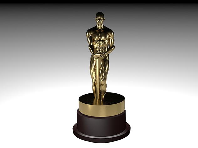 Штатская киноакадемия назвала имена лауреатов почетной премии «Оскар»