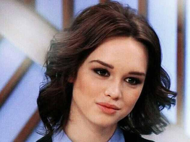 Диана Шурыгина будет защищать Ксению Смирнову нателевидение
