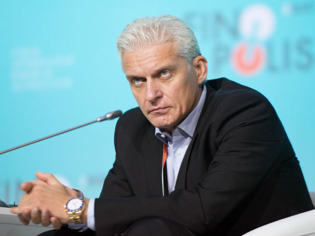 Тиньков пояснил мотивы выдвижения Собчак впрезиденты