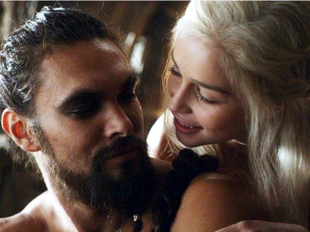 Звезду «Игры престолов» раскритиковали зациничную шутку обизнасилованиях