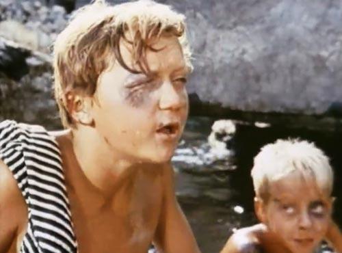 1967 год. Фильм «Дубравка»