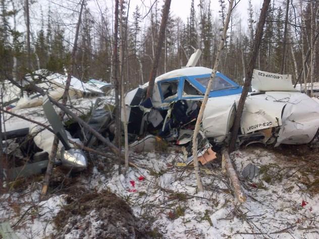 Власти Хабаровского края остановили полеты L-410 врегионе