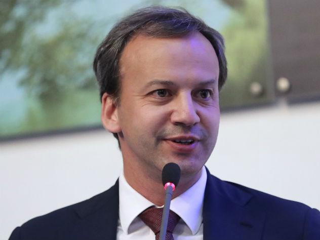 Вице-премьер насцене: видео станцующим Дворковичем взорвало соцсети