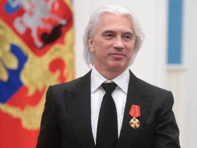 Скончался Дмитрий Хворостовский. мед. работники назвали причину смерти певца