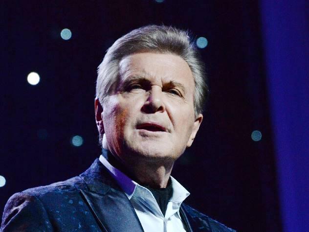 Лещенко сегодня вспомнит Шаинского песней «Родительский дом»