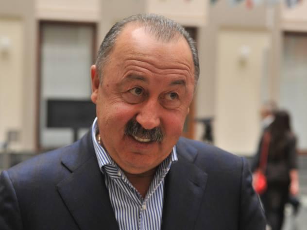 Газзаев овыступлении сборной под нейтральным флагом: «Унижение для России»