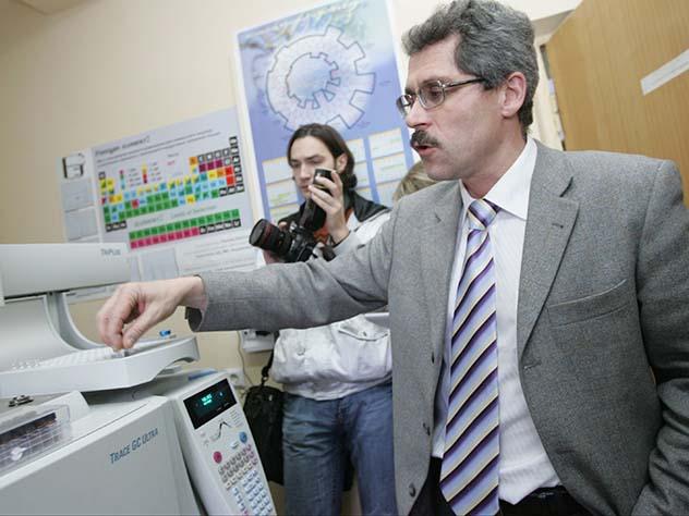 Экс-министр спортаРФ просил «загрязнить» допинг-пробы украинской биатлонистки— Родченков