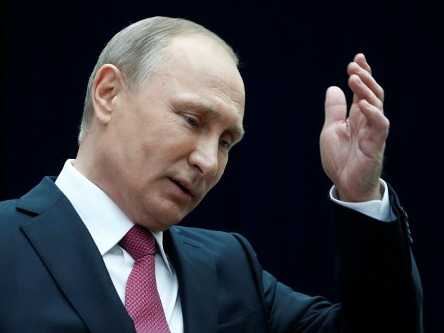 Путин в70-е годы снимался вкино на«Ленфильме»