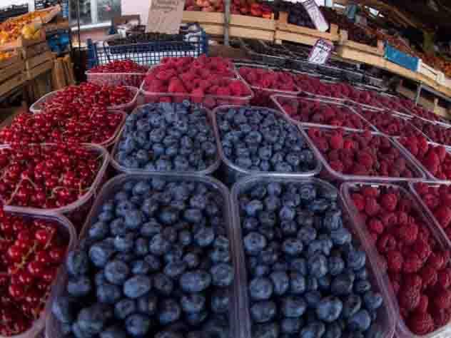 Названы продукты, которые снижают риск раковых заболеваний